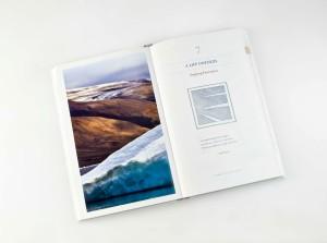 Beneath chapter opener